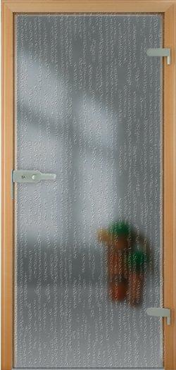 Glastüren